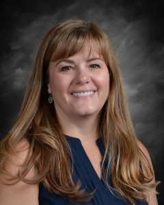 Jill Fischaber