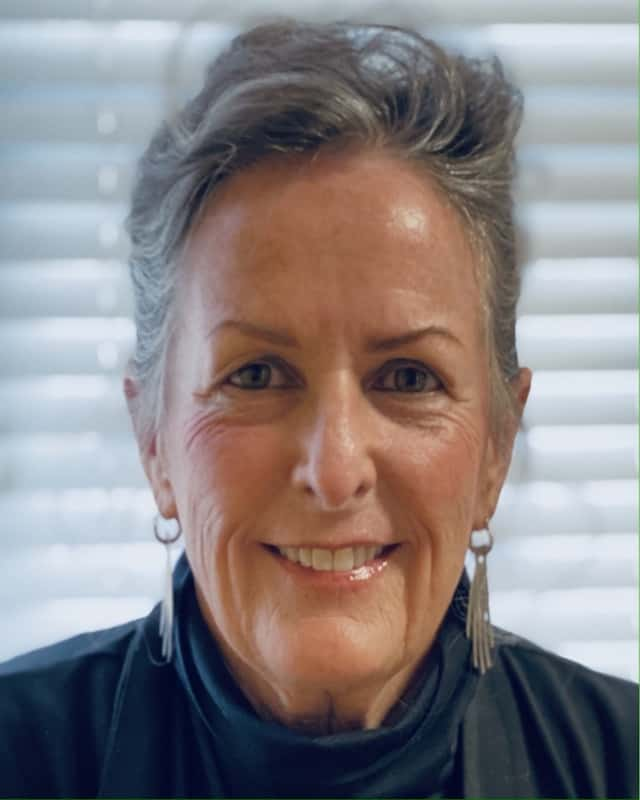 Melissa Clear